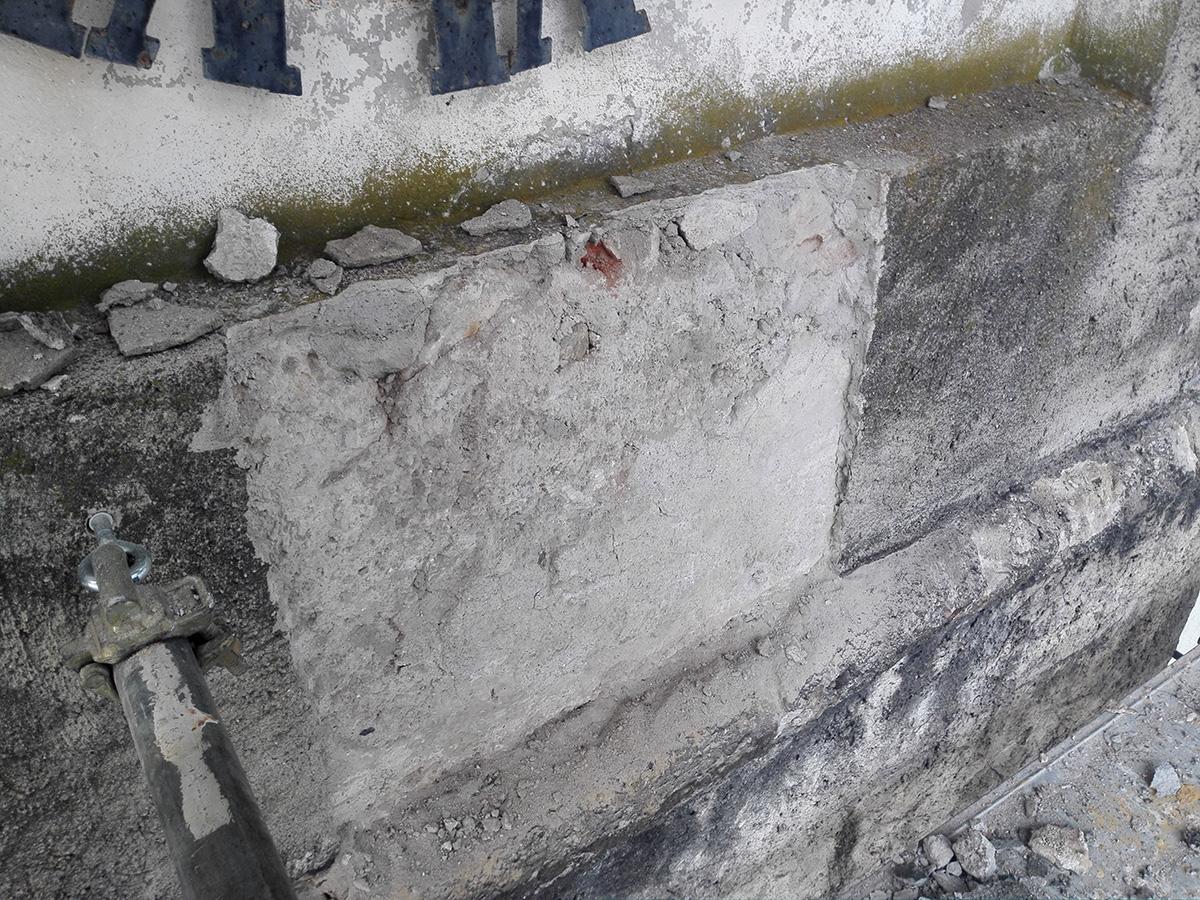 Perico-Renato-Valnegra (BG) - Campanile - Consolidamento e restauro 9